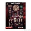 D&D Icons of the Realms: Halasters Lab Premium Set - EN