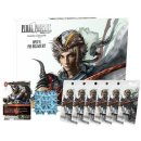 Final Fantasy TCG: Opus VI - PreRelease Kit - DE