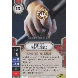 087 Ring des Widerstands