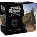 Star Wars Legion: Dewback Rider Unit Expansion - EN