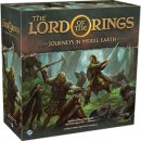 The Lord of the Rings: Journeys in Middle Earth - Base...