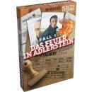 Detective Stories Fall 1: Das Feuer in Adlerstein - DE