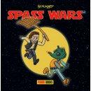 STAR WARS: SPASS WARS 2