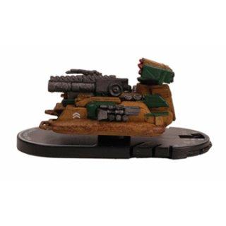 Condor Tank (^^; Highlanders)