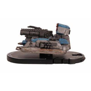 Condor Tank (^^; Mercenary)