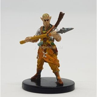 09 Elf Cleric of the Grave