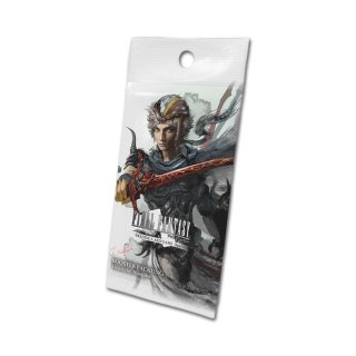 Final Fantasy TCG: Opus VI - Booster - DE