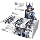 Final Fantasy TCG: Booster Display - Opus X Ancient...