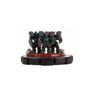 Clan Battle Armor (^; Mercenary)