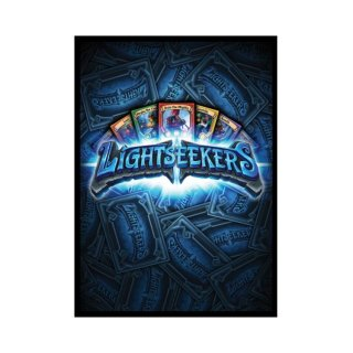 Lightseekers - Card Sleeves - Collectors Bounty (50)