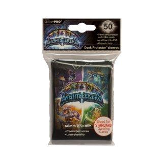 Lightseekers - Card Sleeves - Mythical Heroes (50)