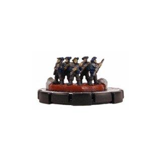 Free Legion Company (^^; Stormhammers)