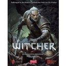 The Witcher - Grundregelwerk