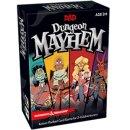 D&D Dungeon Mayhem - Grundspiel - DE