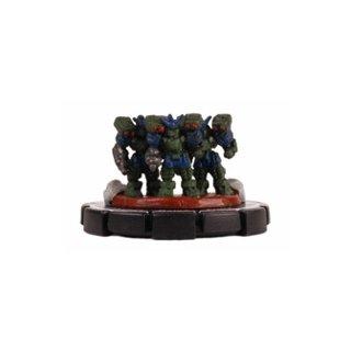 Clan Battle Armor (^^; Swordsworn)