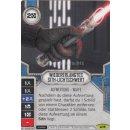 018 Wiedererlangtes Sith-Lichtschwert