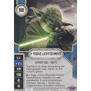 074 Yodas Lichtschwert