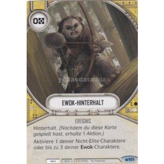 101 Ewok-Hinterhalt