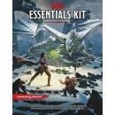 D&D: Essentials Kit - EN
