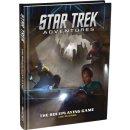Star Trek: Adventures - Core Book - EN