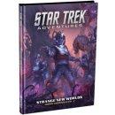 Star Trek: Adventures - Strange New Worlds: Mission...