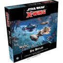 Star Wars: X-Wing 2. Edition - Epische Schlachten -...