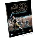 Star Wars RPG: Rise of the Separatists - EN