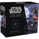 Star Wars: Legion - Droidekas - Expansion - EN
