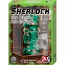 Sherlock: Der Fluch des Qhaqya - DE