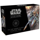 Star Wars Legion: TX-130 Saber-class Fighter Tank Unit...