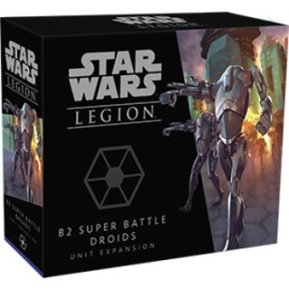 Star Wars: Legion - B2 Super Battle Droids - Expansion - EN