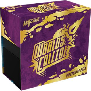 KeyForge: Worlds Collide Premium Box - EN