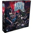 Arkham Horror: Final Hour - Base Game - EN