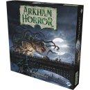 Arkham Horror 3.Ed.: Mitternacht - Erweiterung - DE