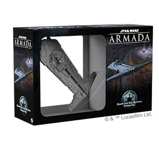 Star Wars: Armada - Onager-class Star Destroyer Expansion Pack - EN