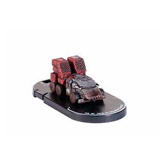 JESIII Missile Carrier (^^, Dragons Fury)