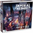Star Wars: Imperial Assault - Heart of the Empire...