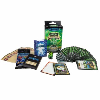 Lightseekers TCG - Nature Starter Deck (EN)