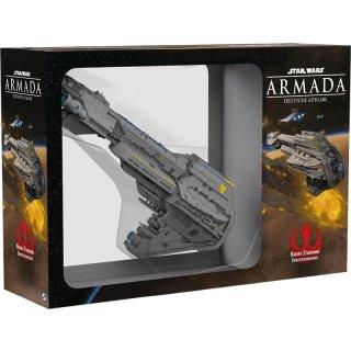 Star Wars: Armada - Nadiri-Sternenklasse - Erweiterung - DE