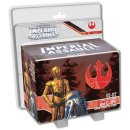 Star Wars: Imperial Assault - R2-D2 & C3P0 - Ally...