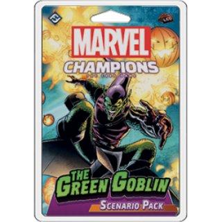 Marvel Champions: The Green Goblin Scenario Pack - EN