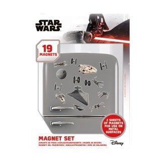 Star Wars Magnete Set (19)