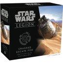 Star Wars: Legion - Abgestürzte Rettungskapsel -...