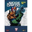 Judge Dredd Rulebook - EN