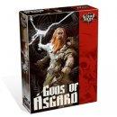 Blood Rage: Die Götter von Asgard - Erweiterung -...