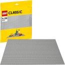 LEGO Classic - 10701 Graue Grundplatte