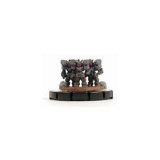 Clan Battle Armor (^^,  Wolf Hunters )