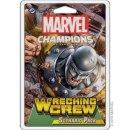 Marvel Champions: The Wrecking Crew Scenario Pack - EN