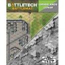 BattleTech: BattleMat - Lunar