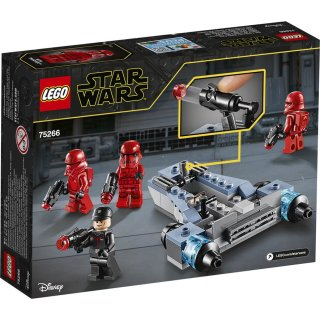 LEGO Star Wars 75266 - Sith Troopers Battle Pack